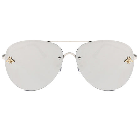 Pearl Sunglasses - Grey