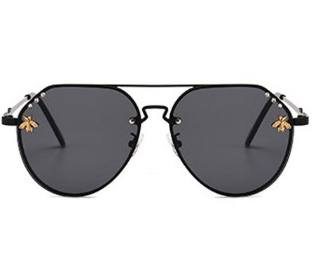 Lexy Sunglasses - Black