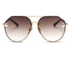 Pearl Sunglasses - Brown