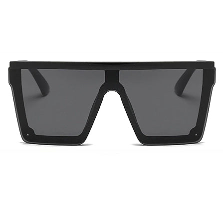 Sienna Sunglasses - Black
