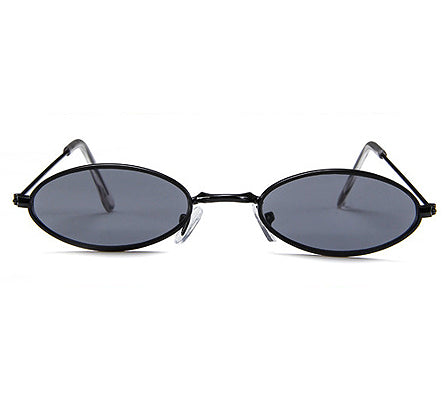 Simmi Sunglasses - Black