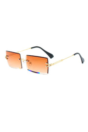 Sofia Sunglasses - Brown
