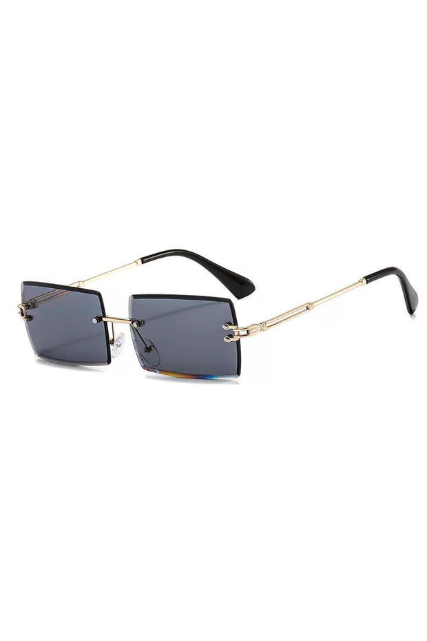 Sofia Sunglasses - Grey