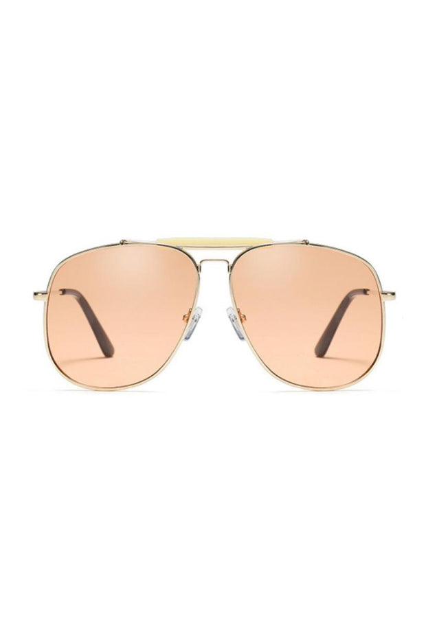 Sydney Sunglasses - Nude PREORDER 5TH AUG