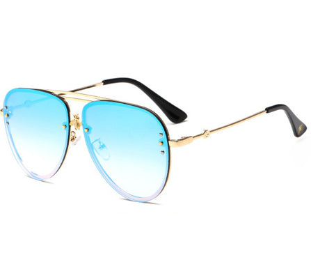 Tammy Sunglasses - Blue