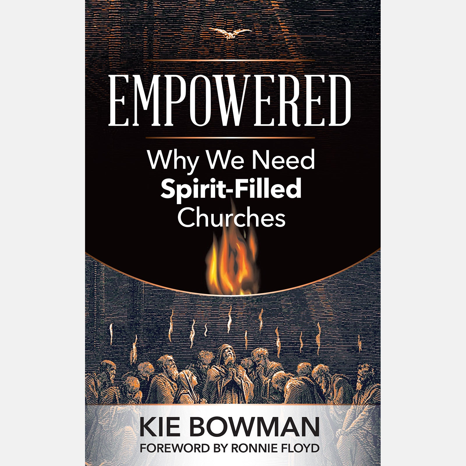 Empowered: Why We Need Spirit-Filled Churches - Case of 24