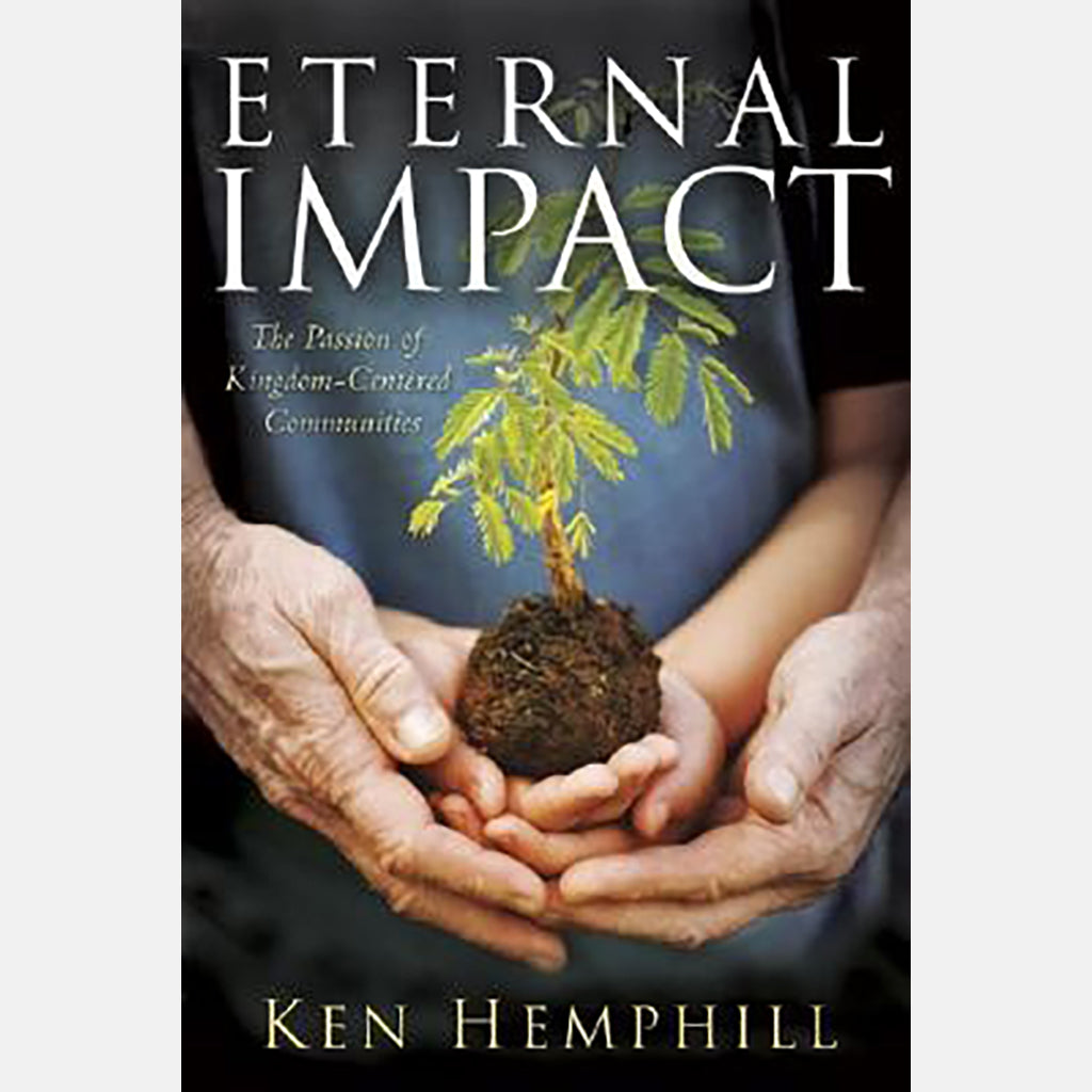 Eternal Impact Workbook