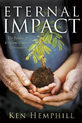 Eternal Impact - DVD