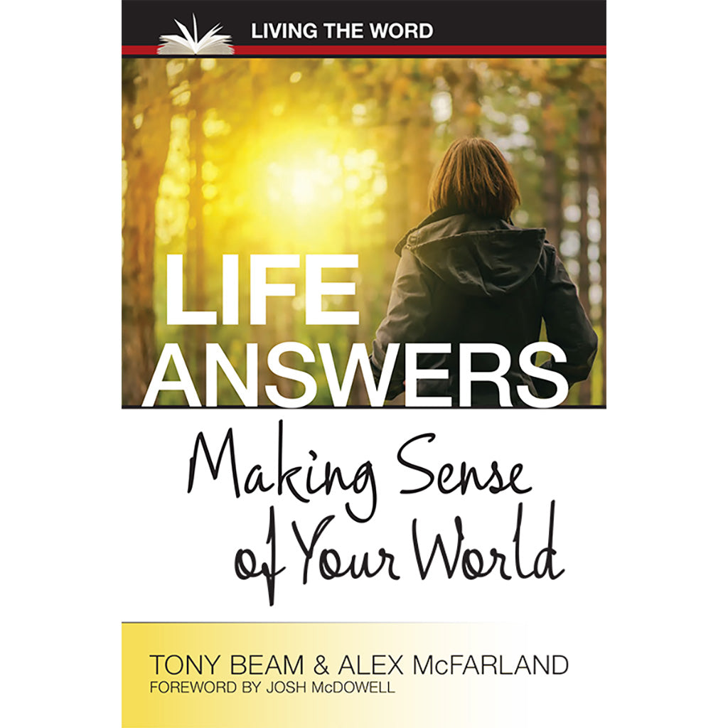 Life Answers:  Making Sense of your world - case of 36