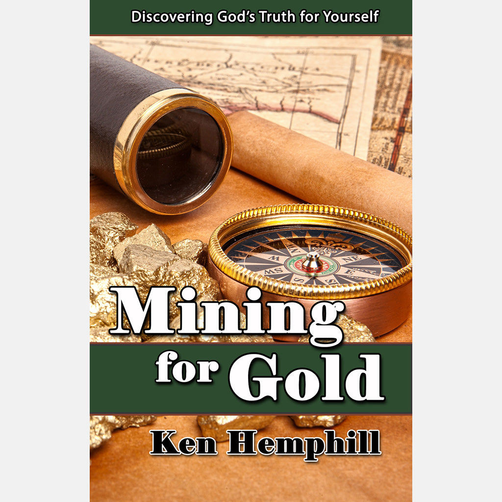 Mining for Gold: Discovering True Riches - case of 24