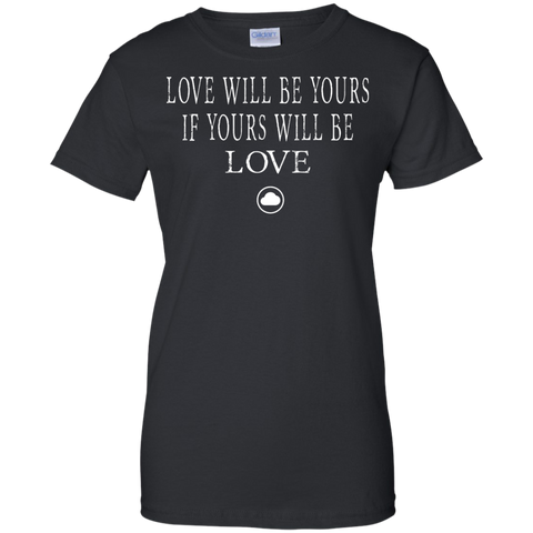 "Daniel Padgug | ""Love Will Be Yours"" 