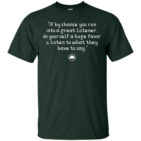 "Daniel Padgug Quotes | ""If By Chance"" 