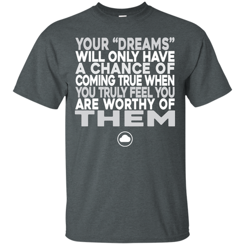 "Daniel Padgug Quotes | ""Your Dreams"" 