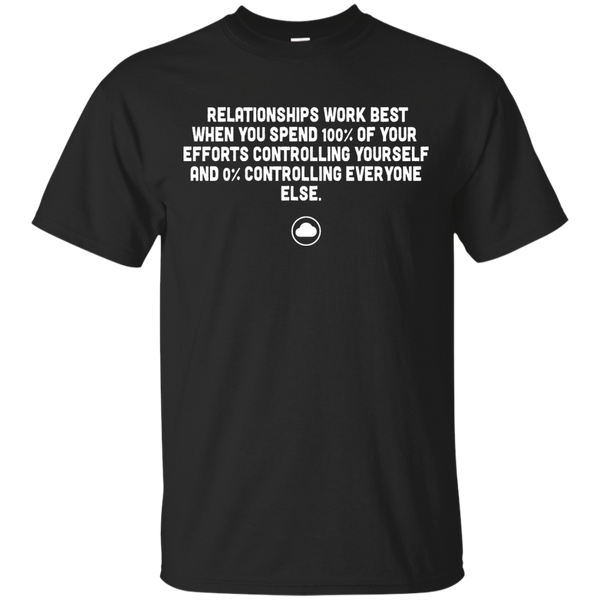 "Daniel Padgug Quotes | ""Relationships"" 