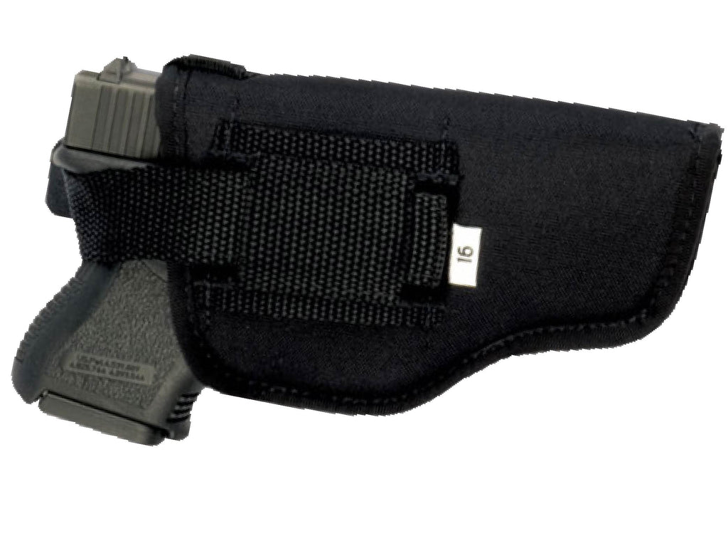 CS Series Hip Holster with Composite Thumb Break