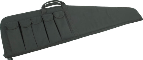 AR style rifle case modern sporting rifle case