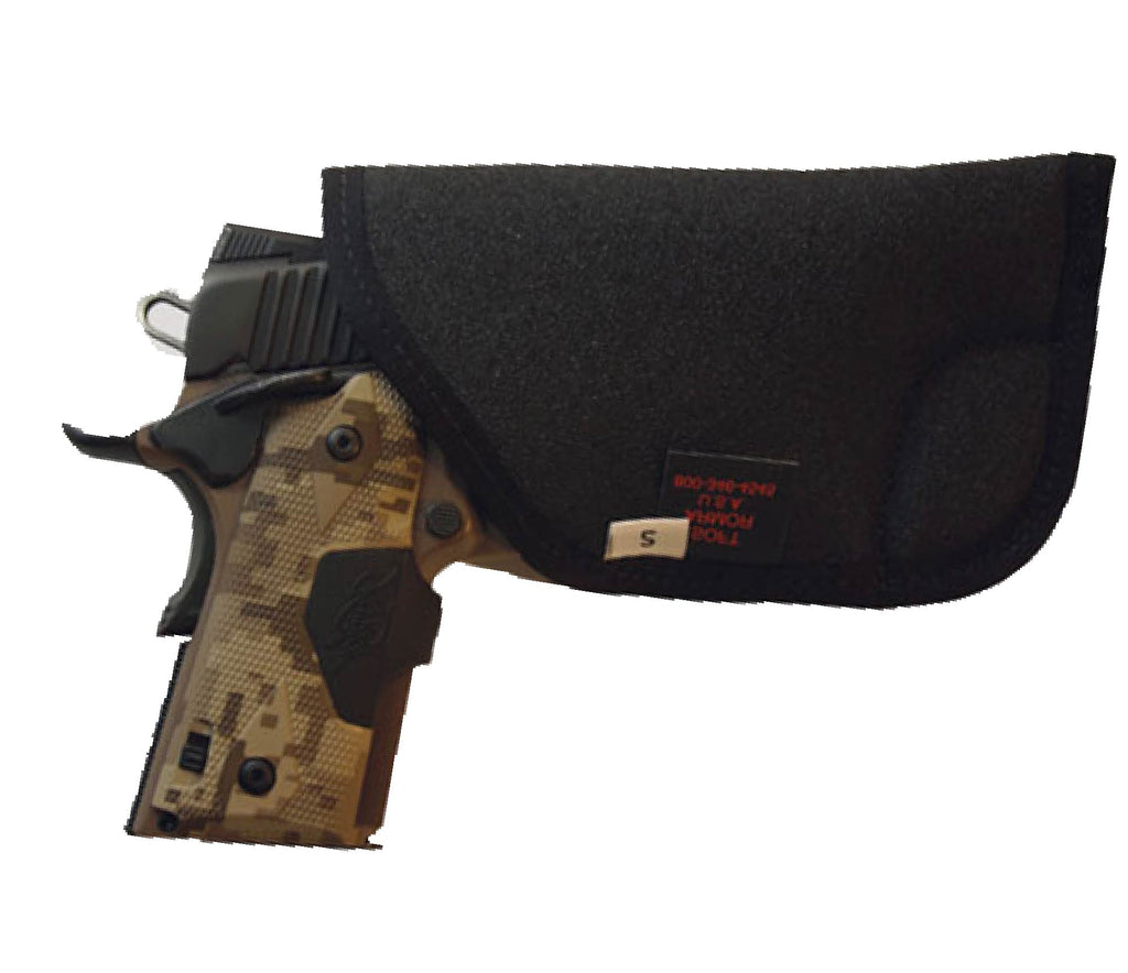 Soft Armor Concealed Carry Gun Holsters   IWB   Shooting Accessories