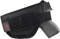 R Series hip holster with thumb break.  Glock, Ruger, Smith & Wesson, Taurus