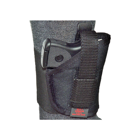 ankle holster for glock, ruger, smith & wesson