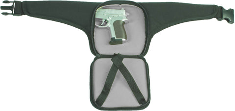 Fanyy pack holster for concealed carry glock, ruger, smith and wesson