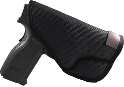 pocket holster for glock, sig sauer pocket holster, ruger pocket holster, smith & wesson pocket holster