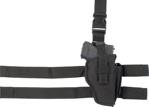 thigh holster thigh rig for glock, sig sauer, taurus, ruger, smith & wesson