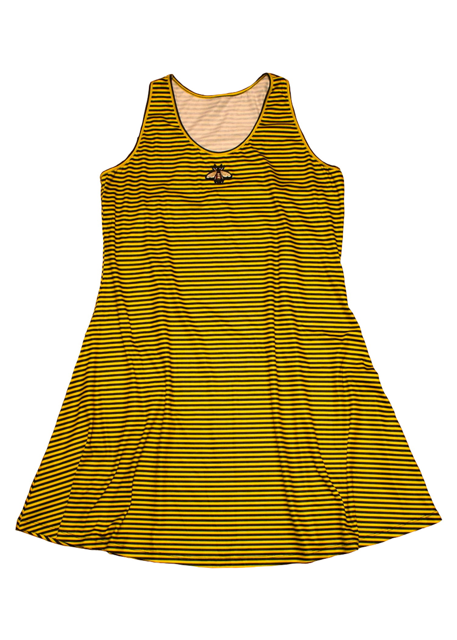 Bee Stripe Dress