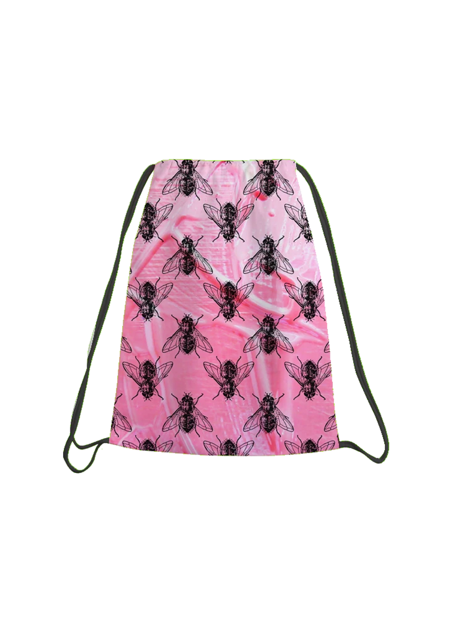 diptera cinch bag