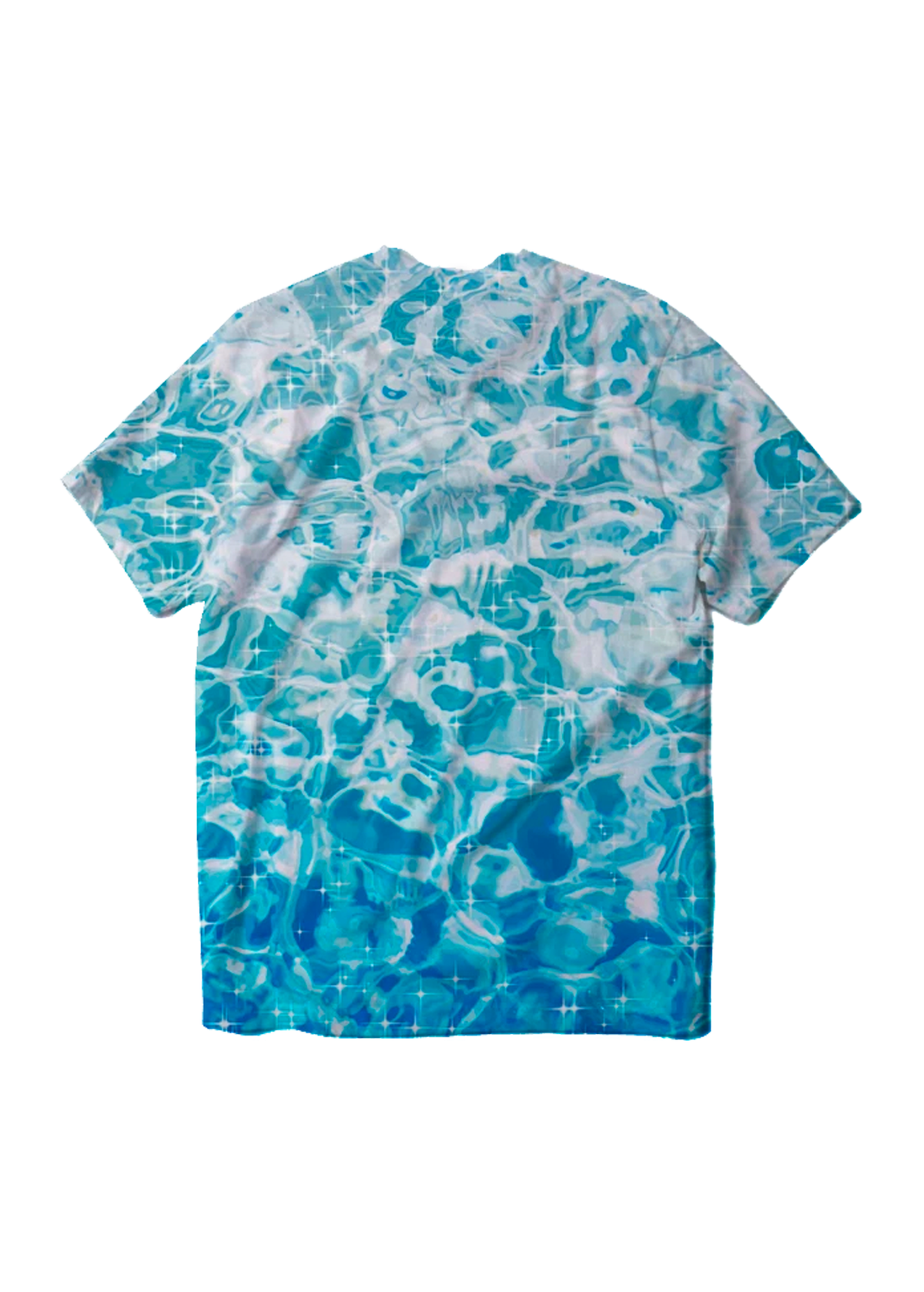 sparkling water tee