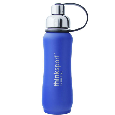 Botella ThinkSport Térmica 500 ml Azul