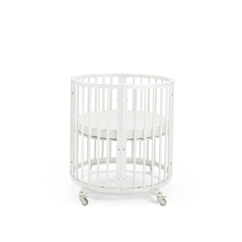 Cuna Sleepi Mini Stokke White - STOKKE