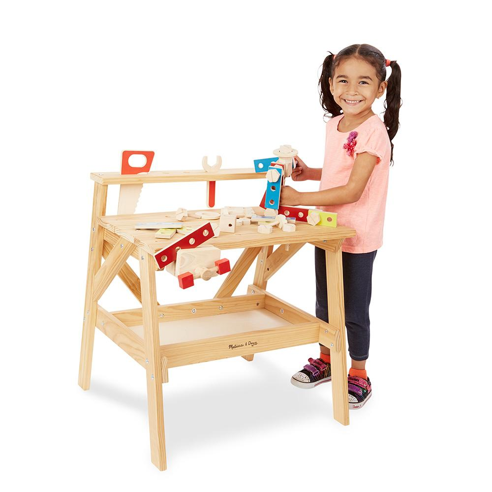 Banco de Trabajo Melissa and Doug MELISSA & DOUG- Depto51