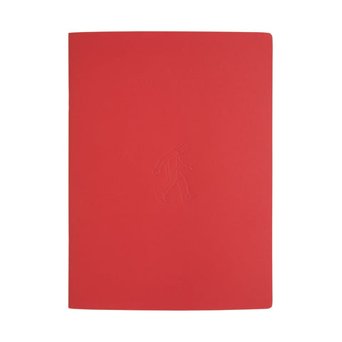 Pack de 3 Libretas Grandes Tricolor - ONLY JOKE