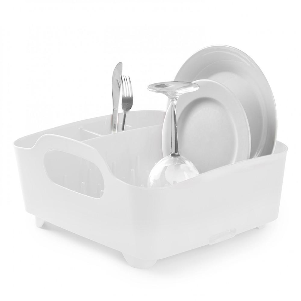 Seca Platos Tub Blanco UMBRA- Depto51
