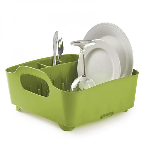Seca Platos Tub Verde I UMBRA