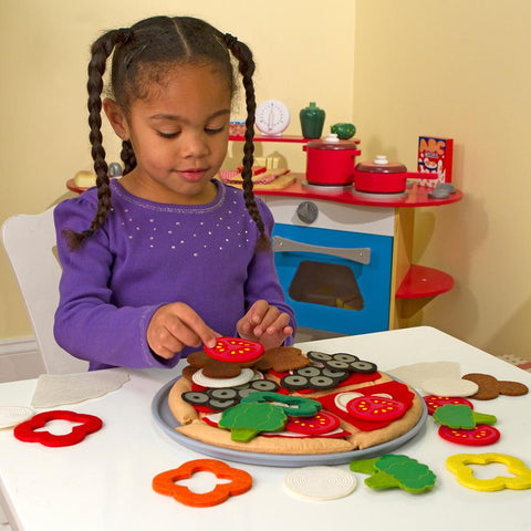 Set de Pizza Melissa and Doug