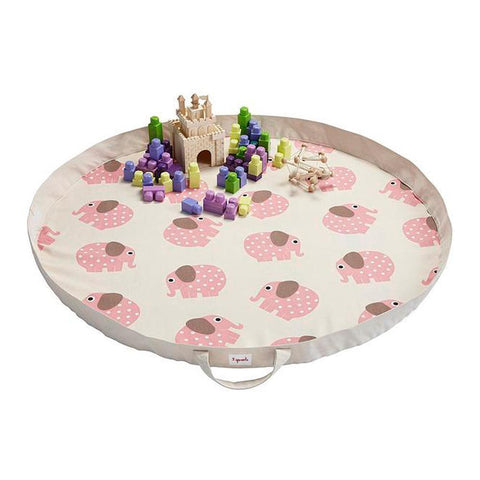 Play Mat Elefante I 3 SPROUTS