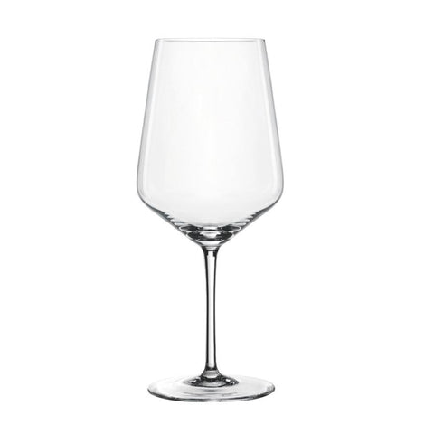Set de 4 Copas Cristal Summer Drinks I SPIEGELAU