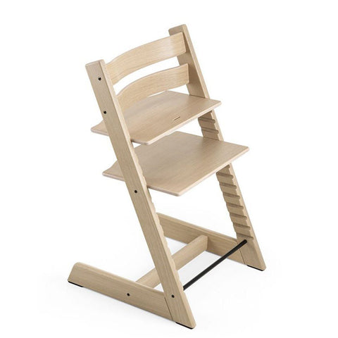 Silla Tripp Trapp Roble Natural - STOKKE