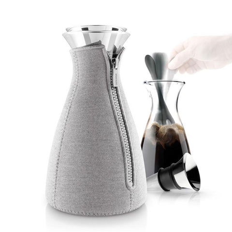 Cafetera Light Grey Eva Solo