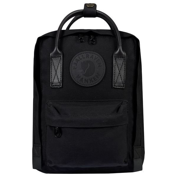Mochila Kanken Mini No.2 Black KANKEN- Depto51