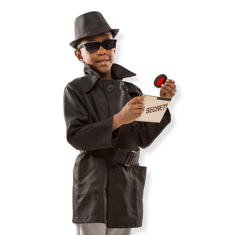 Disfraz de Detective Melissa and Doug