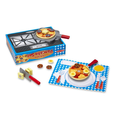 Set de Panqueques Melissa & Doug