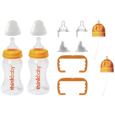 Set All-in-One ThinkBaby THINKBABY- Depto51