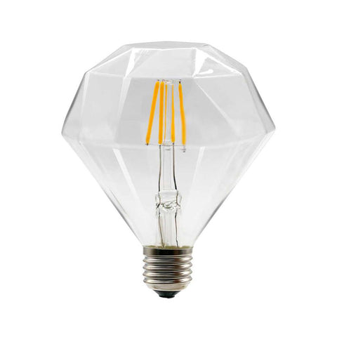 Ampolleta Diamante Led - 6W