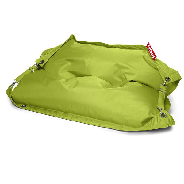 Pouf Fatboy Buggle-up Lime green