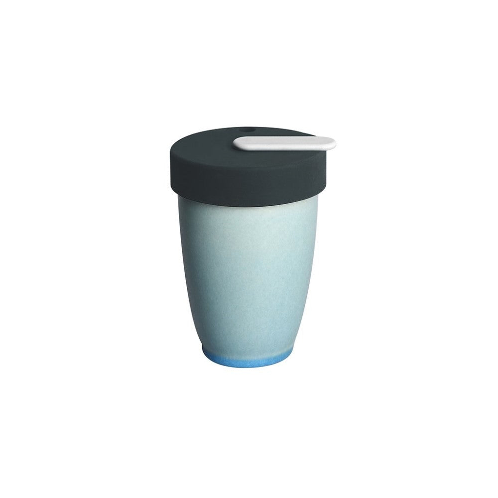 Mug Reutilizable de porcelana 250 ml Ice Blue LOVERAMICS- Depto51