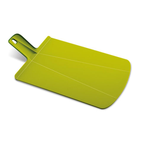 Tabla Cortar Chop2Pot Plus L Verde