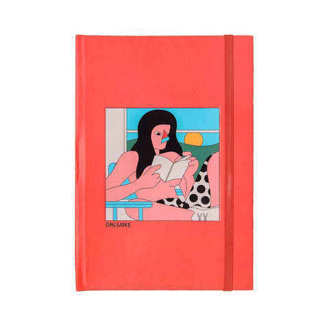 Libreta Chica Mixed Quality Time
