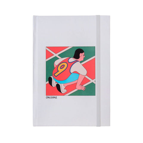 Libreta Chica Mixed Citizen Runner